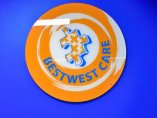 Bestwest Care sign
